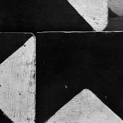 Art Propelled: PHOTOGRAPHS THAT SING ..Aaron Siskind