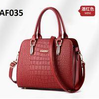 AF035 Tas import AL-Fattah | Tas wanita tas fossil tas wanita import