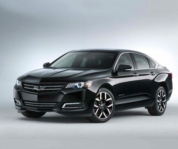 2018 Chevrolet Impala is the featured model. The 2018 Chevy Impala Black image is added in car pictures category by the author on Feb 24, 2017.