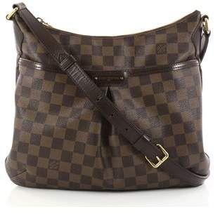 a9761ff07b9 Louis Vuitton Pre-owned  Bloomsbury Handbag Damier Pm.