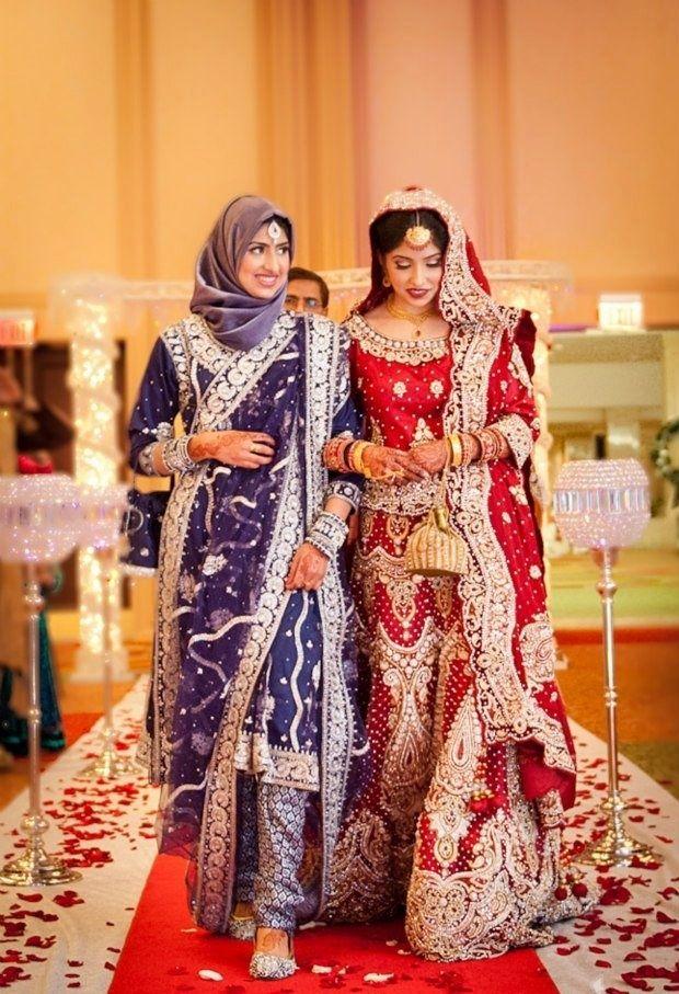 Salwar with Hijab