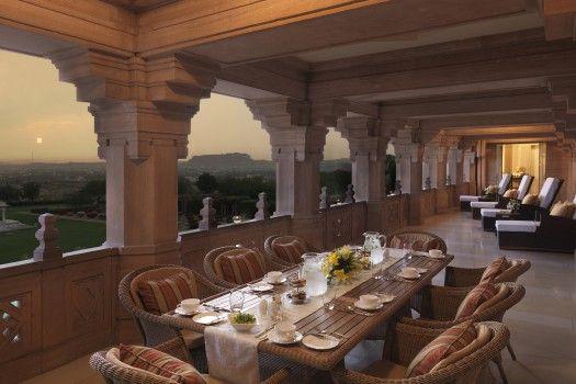 Umaid Bhawan Palace Jodhpur: Dormir num palácio na Índia que foi eleito melhor hotel do mundo