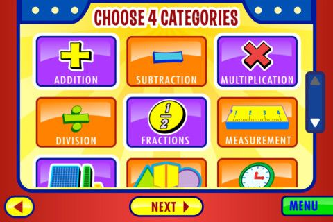 Learning Apps on Best Math Images On Pinterest Cool Games Multiplication Touch