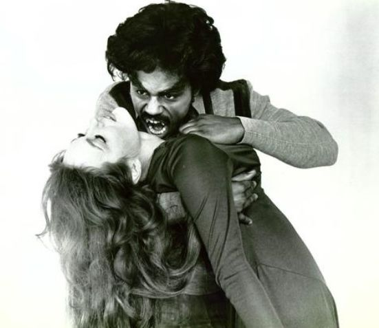 Publicity still for Scream Blacula Scream