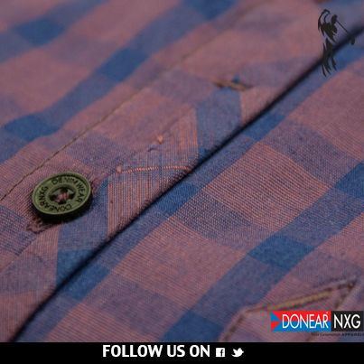 Be trendy with the style and quality by Donear NXG  #style #fashion #clothing #men
