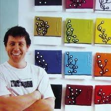 My favorite artist : Richard Scott
