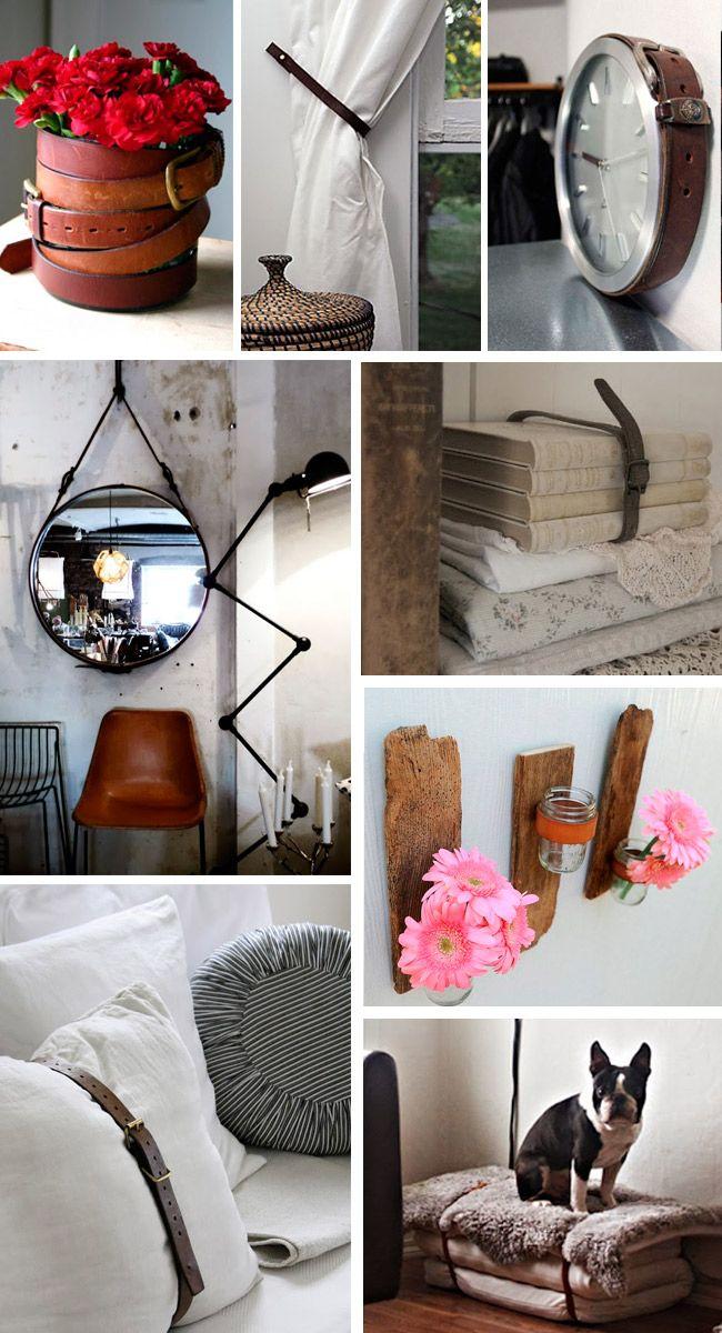 Kave Home – Blog – récupération ceintures