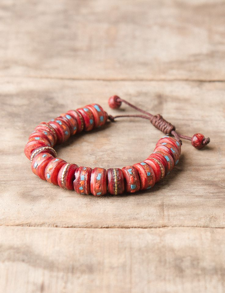 Tibet Healing Bracelets
