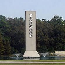Kingwood, Texas ~ The livable Forest ~ where I spent my pre-teen and teen years. Good memories!