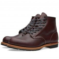 "Red Wing 9011 Beckman 6"" Round Toe Boot"