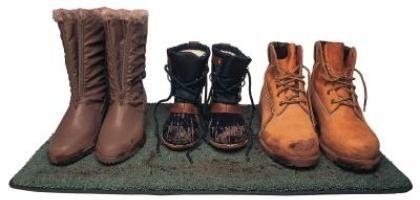 Cómo limpiar y desinfectar zapatos malolientes para evitar hongos   eHow en Español