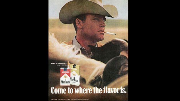Original Marlboro Man Models   Muere Eric Lawson, actor que encarnó al Hombre Marlboro en los 70