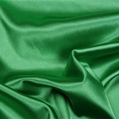 Satijn stretch groen RT800 online kopen