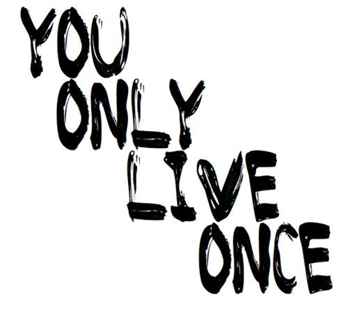 : Life Quotes, Inspiration, Living Life, Life Mottos, Living Once, Mottos Yolo, Carpe Diem, Quotes Quotes, Senior Quotes