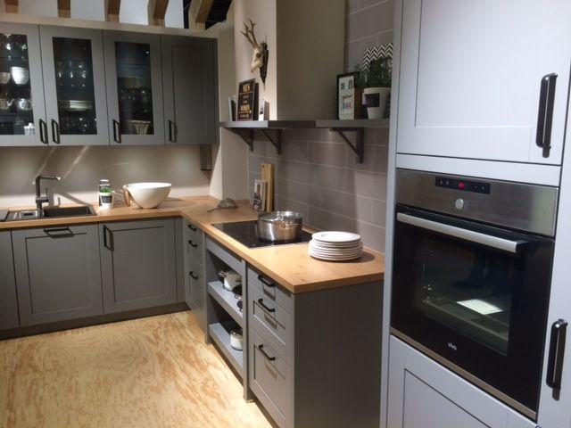 Ixina tours ixina borsbeek greeploze keuken cuisine sans poignes