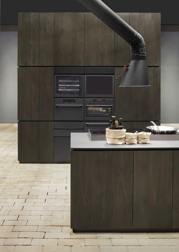 NATURAL SKIN HOME Кухонный гарнитур By Minacciolo дизайн Silvio Stefani, R.  Kitchens ... Great Ideas