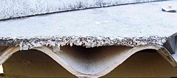 find the right options in this article  #asbestos #asbestosremoval #dangerasbestos