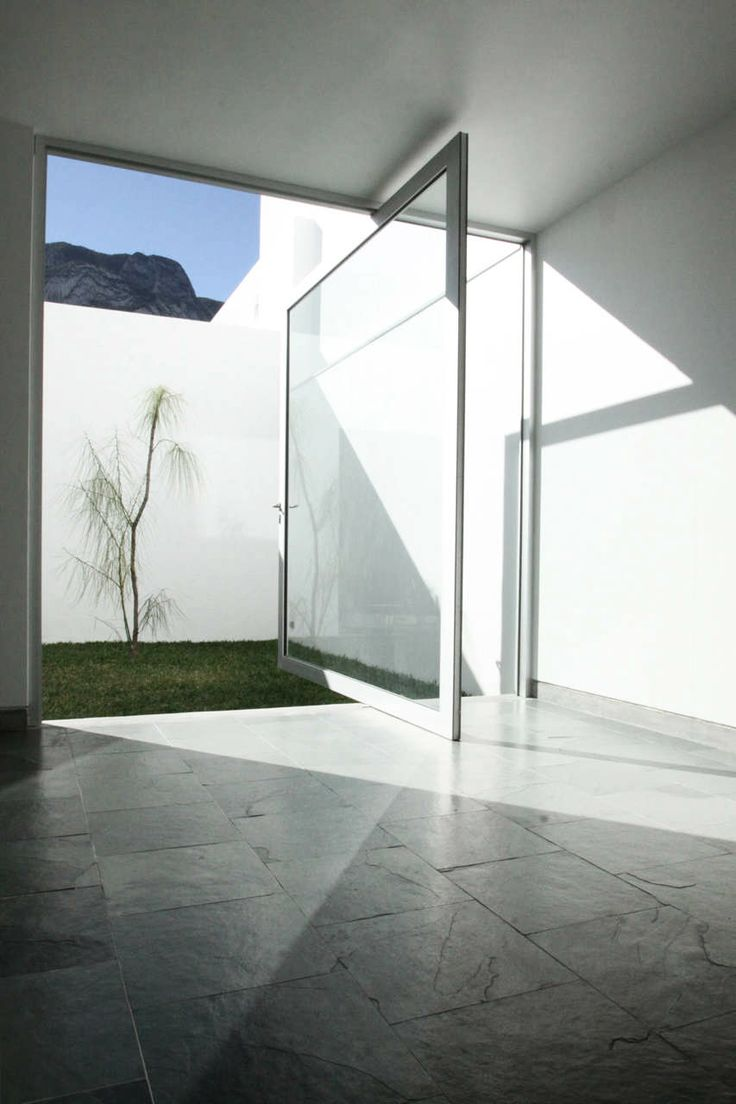 Casa 4 Planos in Santa Catarina, México, 2010 | Dear Architects