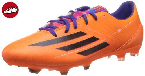 adidas F10 Trx Fg - Sneaker per herren, solar zest / black 1 / blast purple f13, größe 46 - Adidas sneaker (*Partner-Link)