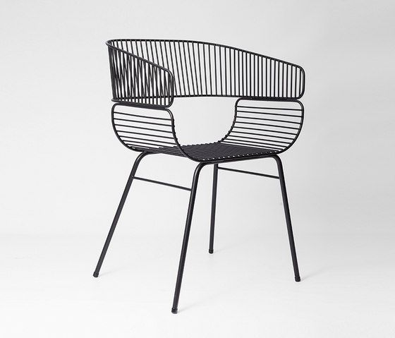 CONTEMPORARY CHAIR| Trame by Petite Friture  | www.bocadolobo.com/ #modernchairs #chairideas