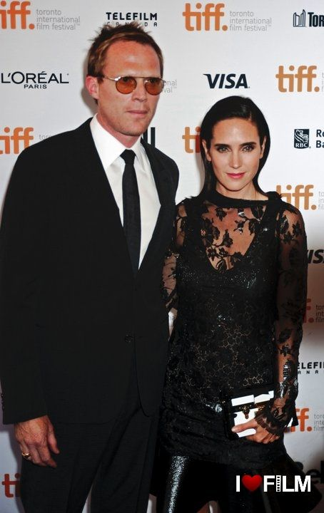 #Shelter Paul Bettany's first film as both writer and director starring Jennifer Connelly and Anthony Mackie premiered at the 2014 #TIFF Toronto International Film Festival- Photo John Ortner