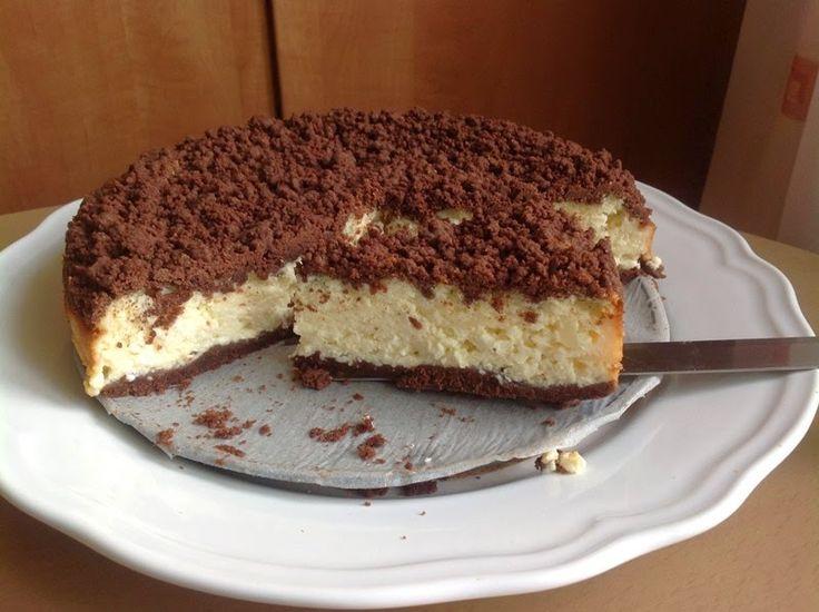 "Estonský koláč ""Turbakook"""