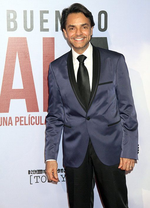 Eugenio Derbez alista su segunda película como director