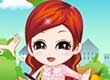 Playing With The Shuttlecock | Dress up games | Monster high games | Barbie games | Makeover games