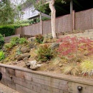 Best Landscaping Design Images On Pinterest Backyard Ideas