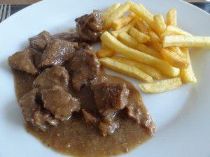 Vlaams stoofvlees