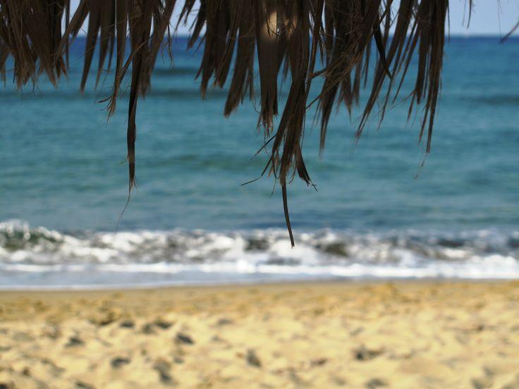 Agia Paraskevi - Platanias beach