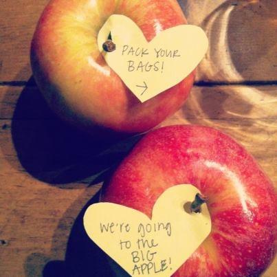 New york dating ideas