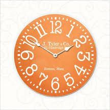 Kids' Clocks Tickers are a fun and instructive approach to embellish your youngster's room. With their splendid hues and shifting plans, timekeepers for children can get the eyes of even the busiest minimal ones. By having a clock close-by, kids will get comfortable with the idea of time and how the hour and moment hands