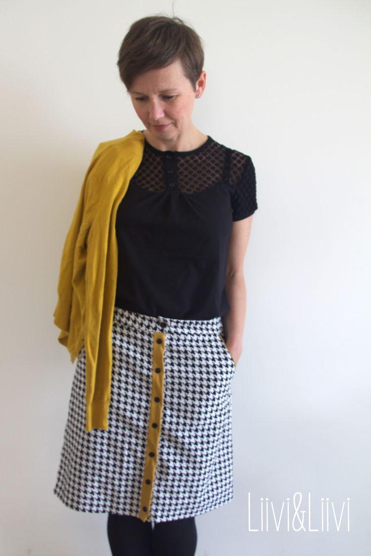liiviundliivi: Mein Outfit aus dem Hause Kreativlabor Berlin