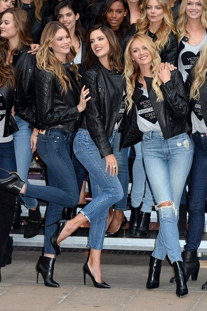 What to expect from the Victoria's Secret Fashion Show & how you can watch the show - Get the latest in celebrity style and fashion from Glamour.com. Visit Glamour.com to get all the latest celebrity styles, fashion and gossip.