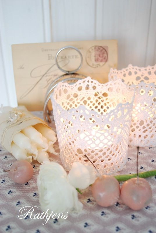 brocante windlichtjes - Love canldes? Shop online at http://www.partylite.biz/legacy/sites/nikkihendrix/productcatalog?page=productlisting.category&categoryId=57713&viewAll=true&showCrumbs=true