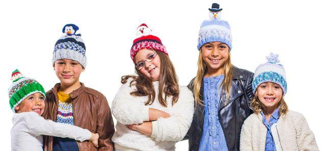 El blog de Dmc: Ovillo Top This edición Navidad