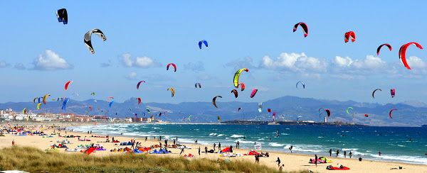Costa de Luz, Spain