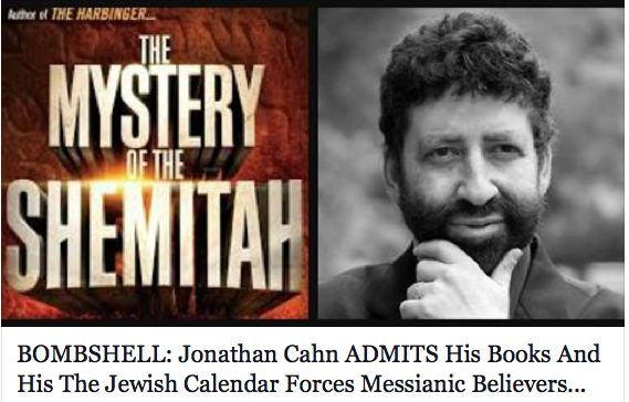 Shemitah is over – But nothing happened