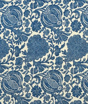 Shop P. Kaufmann Batik Indigo Fabric at onlinefabricstore.net for $18.5/ Yard. Best Price & Service.