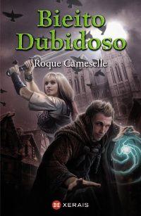 Bieito Dubidoso. @xerais  http://libreriaabrente.es/es/infantil-e-xuvenil-galego/2890-bieito-dubidoso.html