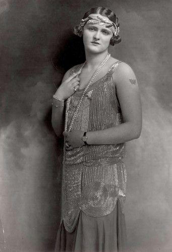 Plus Size Vintage Dresses 1920 Fashion Dresses