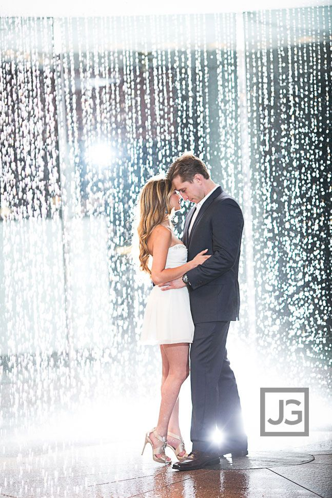 Downtown Los Angeles Engagement Photography | Gunes & Alton « [JG] Wedding Photography Blog