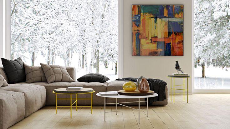 ... Quadri Soggiorno su Pinterest  Soggiorno arte, Pareti soggiorno e