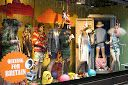 Selfridges London - Visual Merchandising