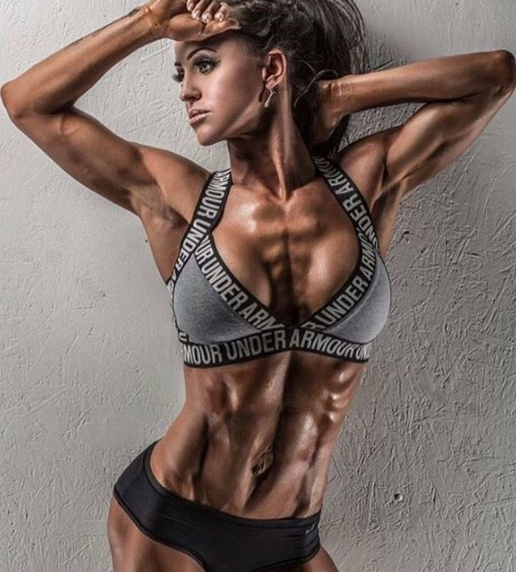 840 Best Muscle Girls Bodybuilding Images On Pinterest -3213