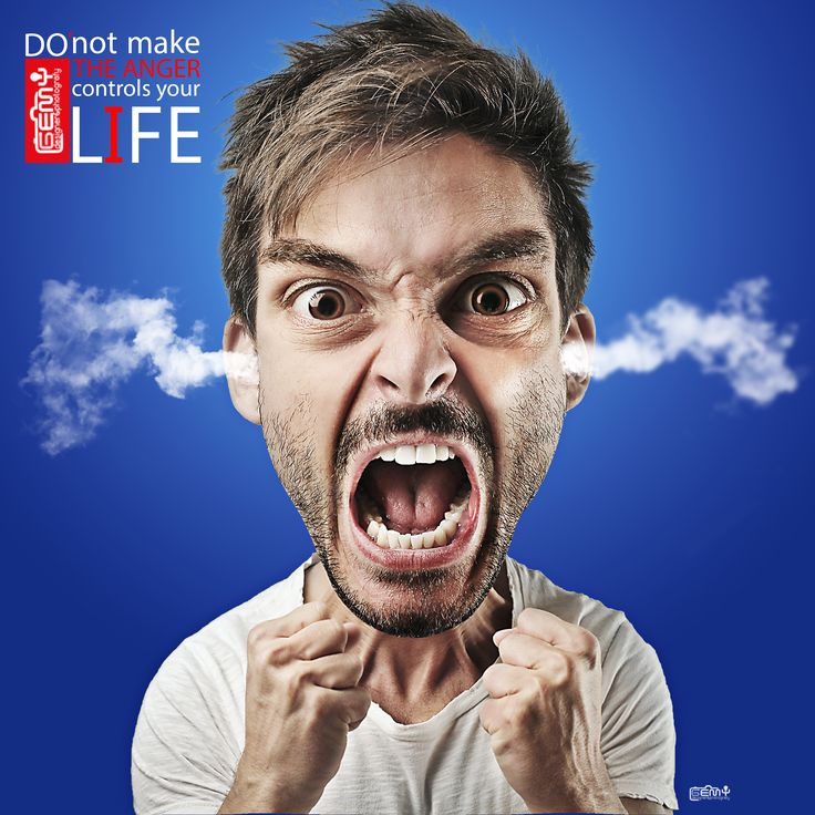 donot make the anger controls your life GEMY : DESIGNER & PHOTOGRAPHER