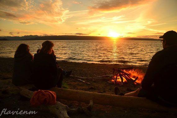 Camping On Haida Gwaii - Blog - Go Haida Gwaii