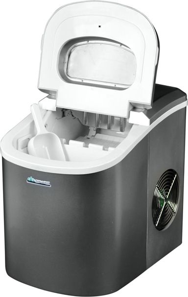 Giveaway: Portable Ice Maker from Avalon Bay