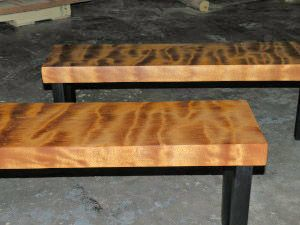 Best Ancient Kauri Wood Images On Pinterest Dining Rooms - This amazing resin table is made using 50000 year old wood